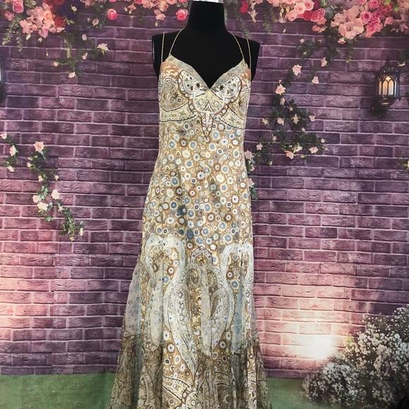 Elie Tahari Dresses & Skirts - Stunning Elie Tahari Feminine Summer Dress 12